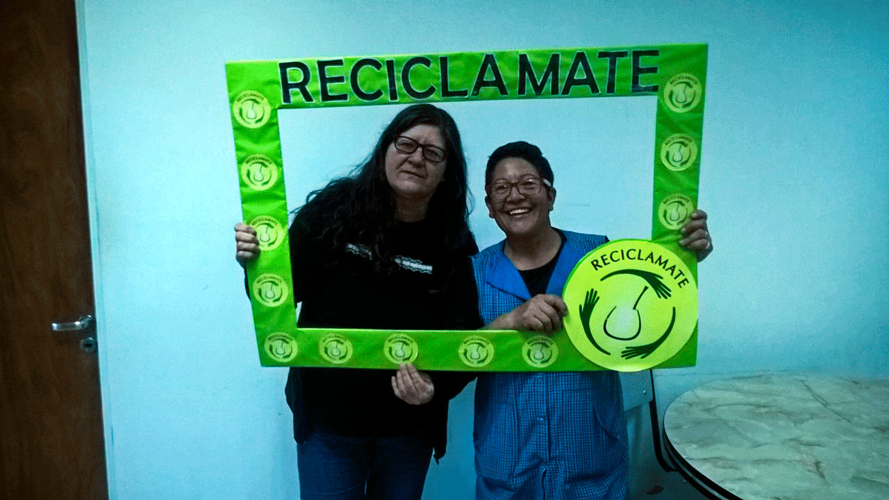Graciela y Sandra