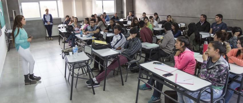 1 ENCUENTRO DE EDU TÉNICA Y TRABAJO_14