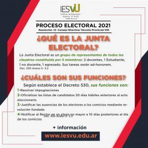 QUÉ ES LA JUNTA ELECTORAL-07