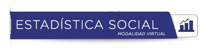 BOTÓN WEB ESTADÌSITICA SOCIAL