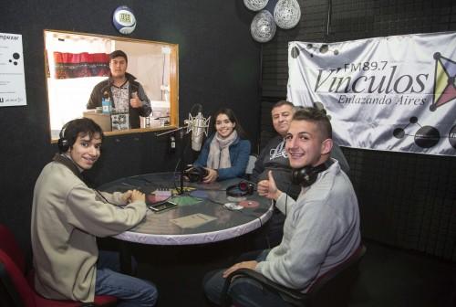 Taller de radio 1° año_2