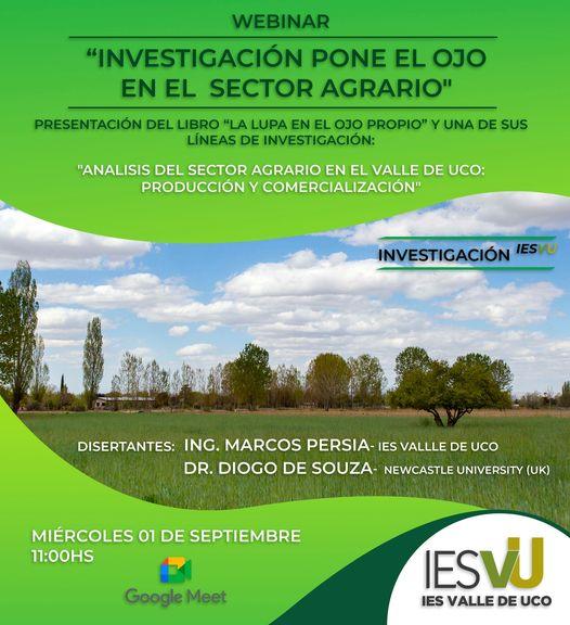 webinar investigacion